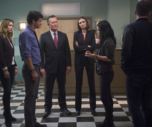 Scorpion Season 1 Episode 11 Review: Revenge