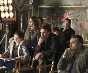 Castle Season 7 Episode 9 Review: Last Action Hero