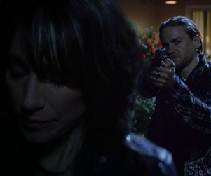 Sons of Anarchy Season 7 Episode 12 Review: Red Rose