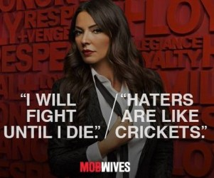 Mob Wives Season 5 Episode 1: Full Episode Live!