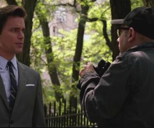 White Collar: Watch Season 6 Episode 4 Online