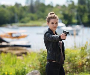 Haven Season 5 Episode 13 Review: Chosen