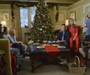 Switched at Birth Christmas Special Review: Yuletide Fortune Tellers