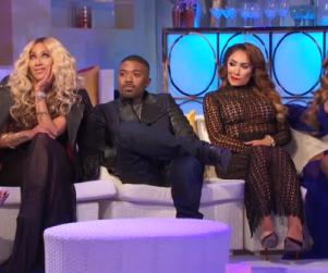 Love & Hip Hop: Hollywood Season 1 Episode 13 Review: Reunion Part 1