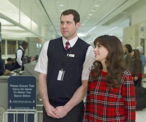 New Girl Season 4 Episode 11 Review: LAXmas