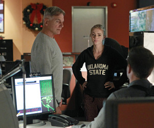 NCIS Photo Gallery: Reviewing Gibbs Rules