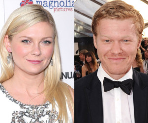 Kirsten Dunst and Jesse Plemons to Star on Fargo Season 2