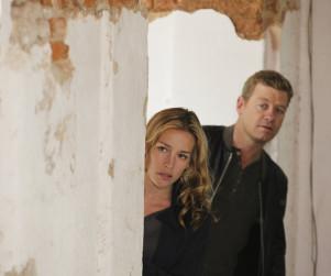 Covert Affairs Preview: Matt Corman, Chris Ord on Annie & Auggie's Future, Big Changes & More!