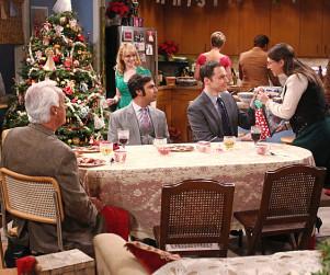 The Big Bang Theory: Watch Season 8 Episode 11 Online
