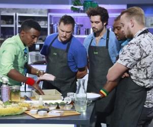 The Taste Season 3 Episode 2 Review: Under the Sea
