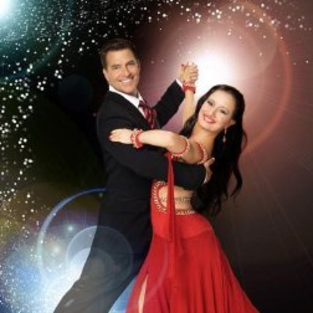 Ted McGinley and Inna Brayer Eliminated from Dancing with the Stars