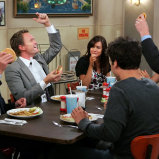 How I Met Your Pay Raises
