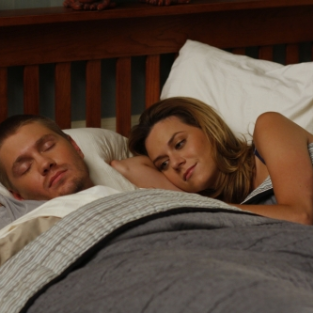 One Tree Hill Spoilers: Down to the Wire