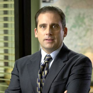 Michael Scott Picture