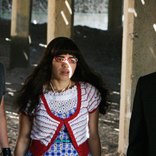 "Ugly Betty Recap: ""Betty Suarez Land"""