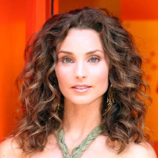 Alicia Minshew Comments on All My Children Character