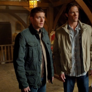 Supernatural Spoilers: The Winchester Brawl