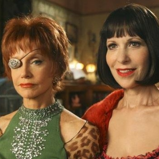 "Pushing Daisies Recap: ""Oh Oh Oh It's Magic"""