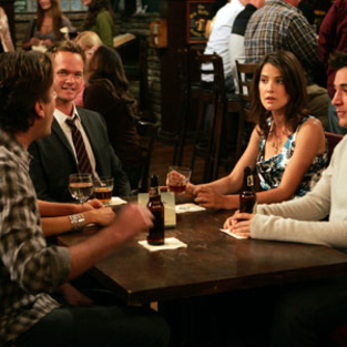 "How I Met Your Mother Recap: ""The Naked Man"""