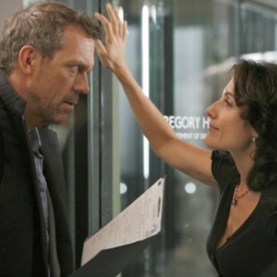 Hot Huddy Sex: On the Way!