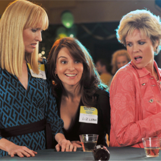"30 Rock Recap: ""Reunion"""