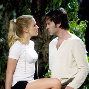 True Blood Season One Quotes