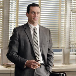 An Encore Presentation of Mad Men Season Two