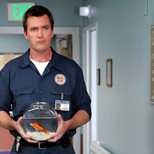 Neil Flynn Cast in the Middle
