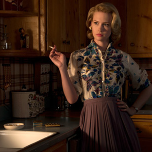 Mad Men Season Three Spoilers: Premiere Date, Time Jump