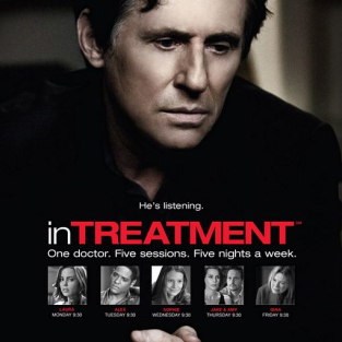 HBO Alters Schedule for In Treatment
