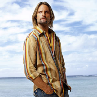 Josh Holloway to Headline Intelligence on CBS