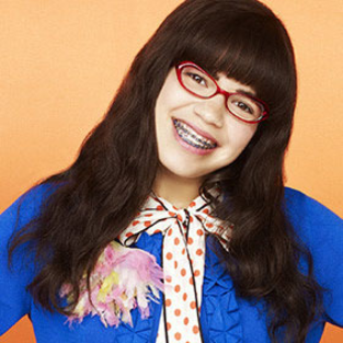 Ugly Betty Spoilers: More on Betty's Romance