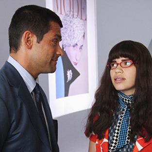 "Ugly Betty Recap: ""Crimes of Fashion"""