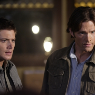 "Supernatural Spoilers: ""Jump the Shark"""