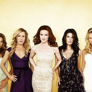 Desperate Housewives Spoilers: An Affair