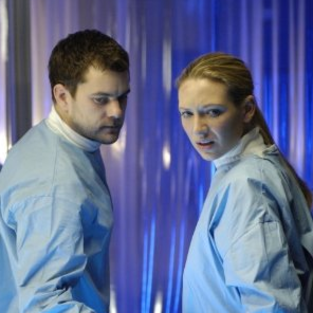 The Future of Peter & Olivia on Fringe