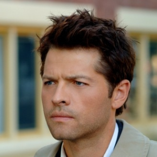 An Exclusive Interview with Supernatural Star Misha Collins