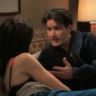 "Two and a Half Men Recap: ""I'd Like to Start with the Cat"""