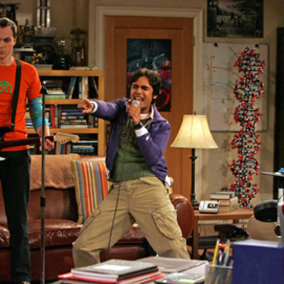 CBS Renews The Big Bang Theory and Two and a Half Men for Multiple Seasons