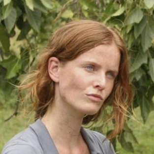 Lost Q&A With Rebecca Mader