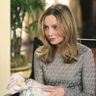 Calista Flockhart Previews Brothers & Sisters Event