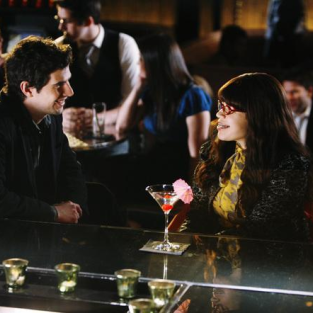 "Ugly Betty Recap: ""Things Fall Apart"""