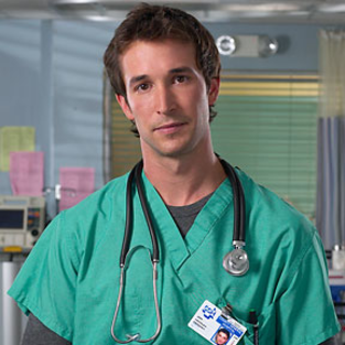 ER Spoilers: The Fate of Carter