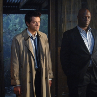 Supernatural Spoilers: Angels and Demons