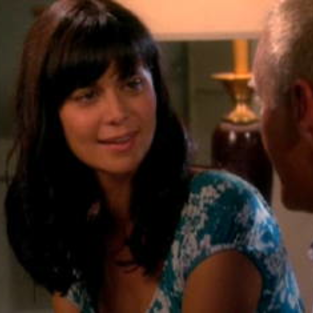 Terry Serpico Speaks on Army Wives Character, Rumors