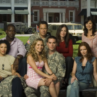 Army Wives Marathon Planned For Labor Day
