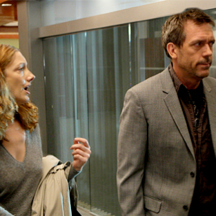 House Spoilers Reveal Future of Hospital Relationships