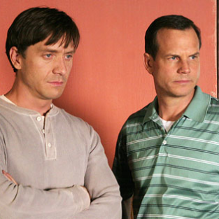 Brothers henrickson