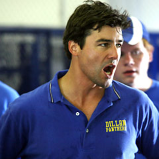 Friday Night Lights Spoiler Watch: Dillon in Turmoil