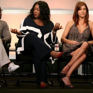 Shonda Rhimes, Private Practice Cast Tease Season Two Stories, Character Development